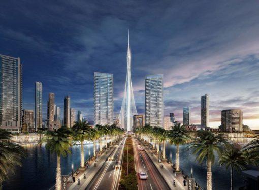 Svijet će uskoro dobiti novu najvišu građevinu