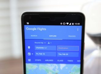 Google Flights predviđa da li će vaš let kasniti