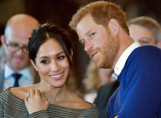 Šta princ Hari i Megan Markl neće raditi do vjenčanja