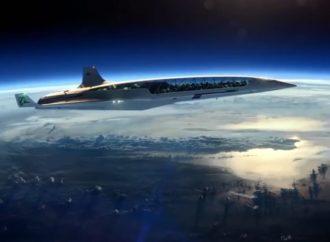 Boing razvija hiperzvučni avion – Oko Zemlje za samo tri sata?