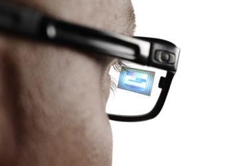 Intelove nove pametne naočare izgledaju kao obične