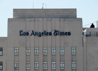 Los Anđeles tajms prodat za pola milijarde dolara