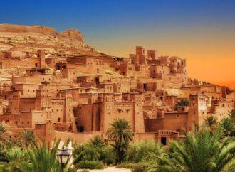 Maroko – zemlja sa stotinu lica