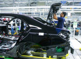 Mercedes dijeli radnicima po 5.700 evra