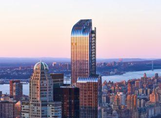 Stan u najvišoj stambenoj zgradi na svijetu košta 63 miliona dolara