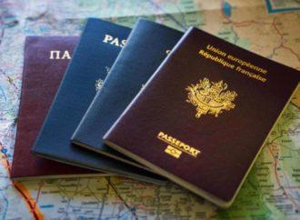 Lista najvrijednijih pasoša