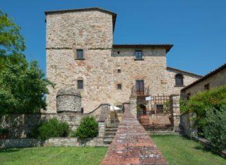 Prodaje se Mikelanđelova vila u Toskani