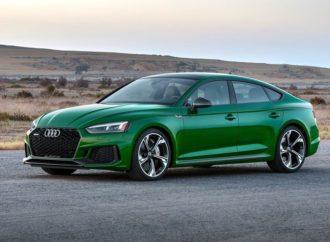 Audi u Njujorku predstavio RS5 Sportback, cijena još nije poznata