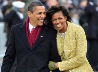 Barak i Mišel Obama pregovaraju o emisiji na Netfliksu