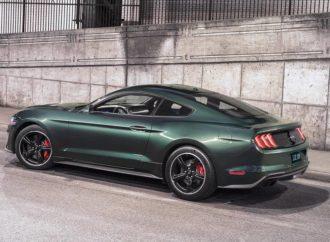 U Ženevi predstavljen novi Ford Mustang Bullitt