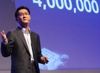 Direktor Tensenta najbogatiji Kinez