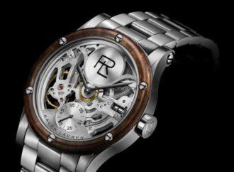 Ralf Lauren predstavio novo časovničarsko remek-djelo