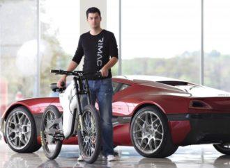 Rimac za 48 sati privukao 2.000 ulagača i prikupio milion eura