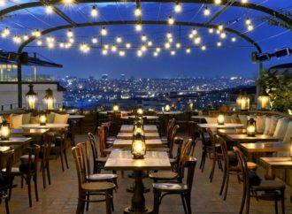 10 restorana sa najljepšim pogledom