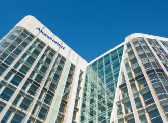 Holandski AkzoNobel prodat za 10 milijardi evra