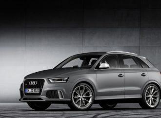 Audi Q1 stiže za dvije godine