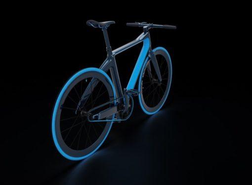 Bugati bicikl lakši od 5 kg, a košta 'samo' 39.000 evra