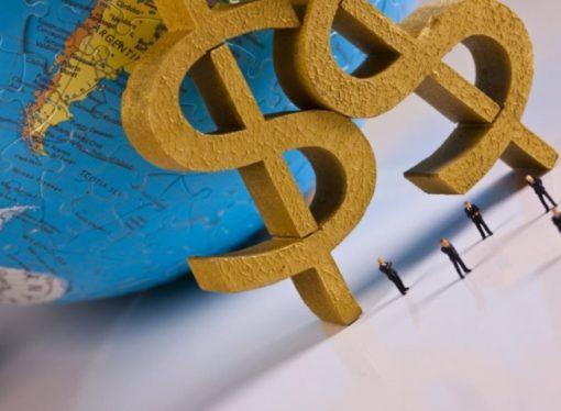 """Svijet """"se davi"""" u dugovima"""