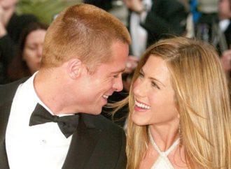 Dženifer Aniston i Bred Pit ponovo u vezi?