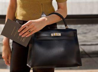 Hermes prodajom luksuznih torbi ostvario zaradu od 1,2 milijarde evra