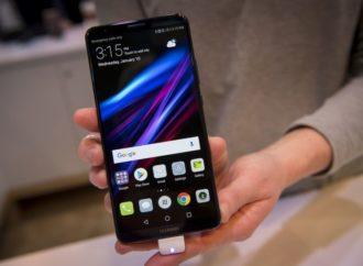 Iza Epla i Samsunga, ali bilježi nevjerovatan rast