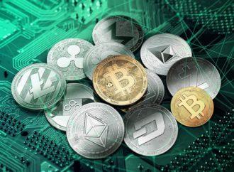 ECB mijenja ploču po pitanju kriptovaluta