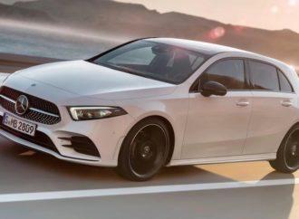 Koliko košta novi Mercedes A klase