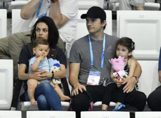 Mila Kunis i Ašton Kučer ostavljaju djecu bez nasljedstva