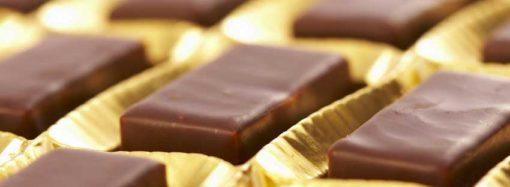 U Portugalu predstavljene najskuplje čokoladne bombone