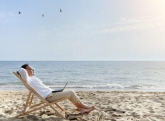 Odmor – najbolje za zaposlenog, ali i za kompaniju