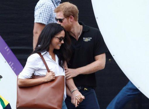 Zašto princ Hari ne želi predbračni ugovor?