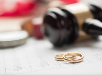 Razvod od milijardu dolara