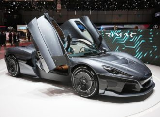 Rimac gotovo rasprodao novi model od 1,7 miliona evra