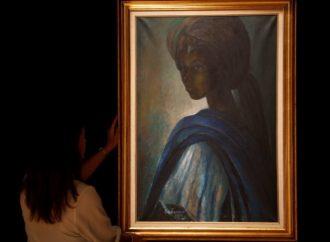 Pronađeno remek-djelo iz Nigerije prodato za 1,2 miliona funti