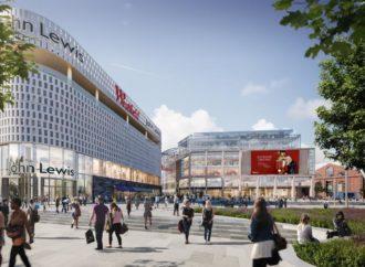 Otvoren najveći šoping centar u Evropi