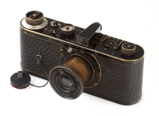 Nema megapiksele ali je najskuplji fotoaparat ikada