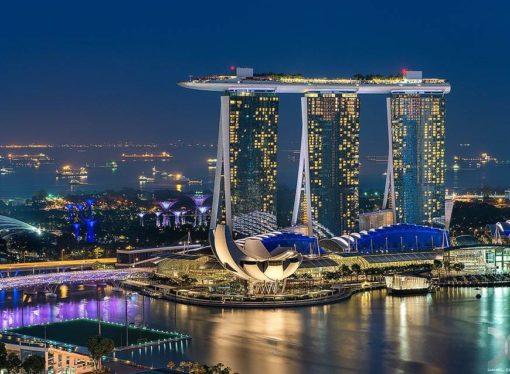 Najskuplja zgrada – vrijednost 8 milijardi dolara