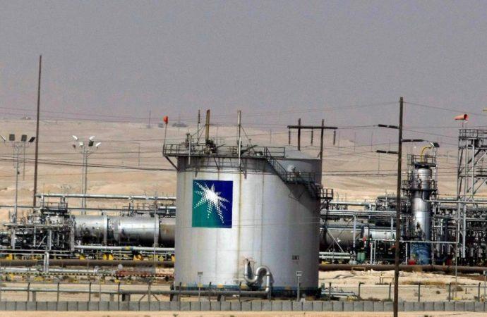 Saudi Aramco profitom od 111,1 mlrd preskočila i Epl