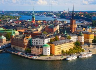 Švedska centralna banka povećava negativne kamatne stope