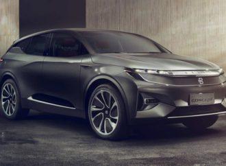 Bolji i jeftiniji od TESLE – Byton Concept SUV