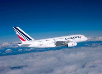 Francuski avio-prevoznik lider u ekološkom poslovanju
