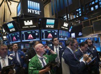 Wall Street: Indeksi oslabili treći dan zaredom