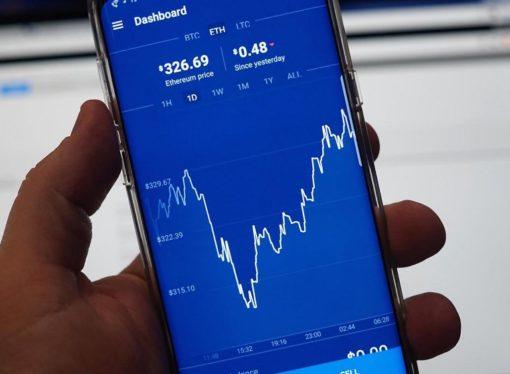 Coinbase planira da postane prva kriptoberza