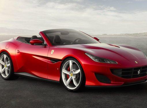 Ferrari počeo testirati električni automobil