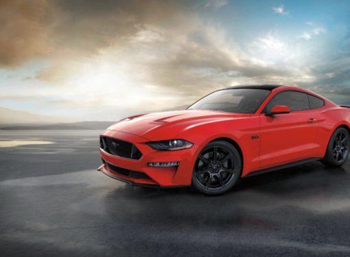 Mustang najpopularniji sportski automobil