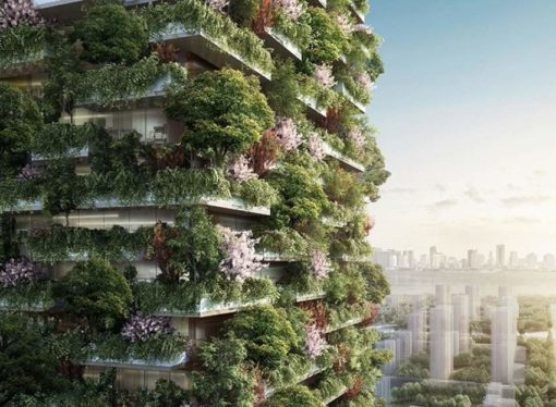 Arhitektonska čuda koja će biti predstavljena 2018.