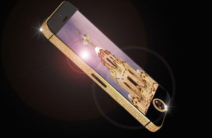 Za one koji baš vole mobilne telefone – cijena 16,5 miliona dolara