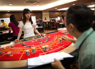 Svjetska kockarska prijestonica nije Las Vegas, već jedan kineski grad