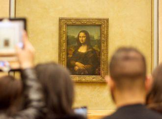Za pozajmicu Mona Lize iz Luvra potrebno 35 miliona evra
