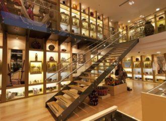 Muzej zlata jedinstven u svijetu nalazi se u Bogoti